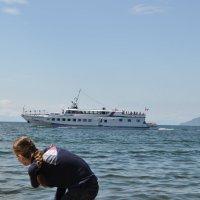 Воскресный уик энд на Байкале :: Tatyana Kuchina
