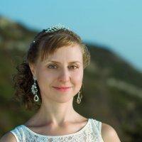 Невеста :: Елена Нор