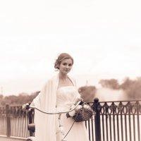 ретро-невеста :: Мария Корнилова