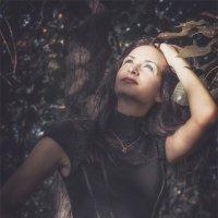 ANNA - BLACK FLOWER :: АЛЕКСЕЙ ФОТО МАСТЕРСКАЯ