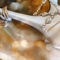 свадебние кольца :: Valentyn Semenov