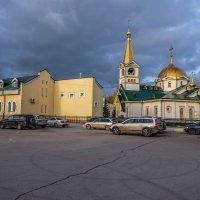 церковь :: Dmitry i Mary S