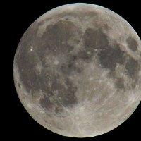 Луна :: Алексей Жуков
