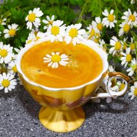 Чашка ароматного кофе :: Ирина Чехлова