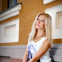 Алина :: Максим Романенко