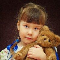 Ретро :: Ксения Старикова