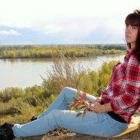 Взгляд в будущее :: Tanyana Zholobova