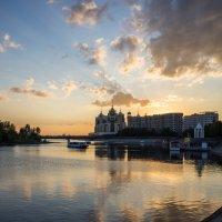 Астана :: Mila .