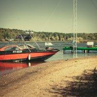 Озернинское водохранилище :: Андрей Куприянов