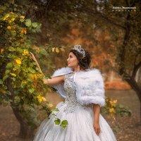 Невеста :: Борис Медведев