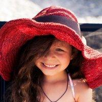 Моя маленькая леди :: Надежда Ревинова