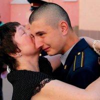 сын и мать :: Марат Закиров