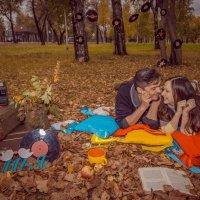 Счастье... :: Андрей Желаев