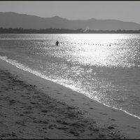 люди и море :: liudmila drake