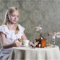 Веселый завтрак :: Виктория Иванова