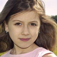 Имя ее... :: Мария Леоненко
