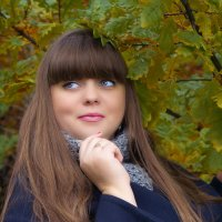 Осенняя красота :: Olga Rosenberg