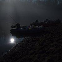 Тишина :: Sergey Apinis