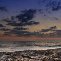 осенний вечер на Кипре :: Vasiliy V. Rechevskiy