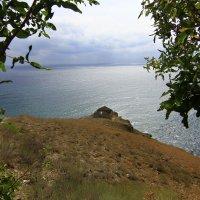 Домик у моря :: Геннадий Валеев