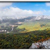 панорама Крым :: Sergey Bagach
