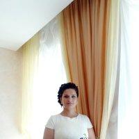 Со свадьбы. :: Darya Nikultzova