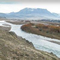 Река. Горы. Равнина. :: Oleg Sharafutdinov
