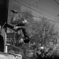Прыжок :: Yana Ortman