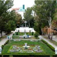 Воскресный день в парке...8 :: Тамара (st.tamara)