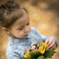 флорист :: Оксана Гунина