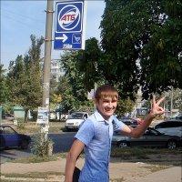 Мимоходом... :: Нина Корешкова