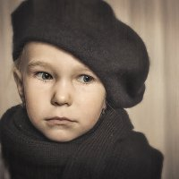 моя любимая дочка в образе) :: Яна Спирина