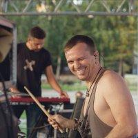 drummer :: Яна Ёлшина