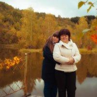 Осенняя пора... :: Olga Rosenberg