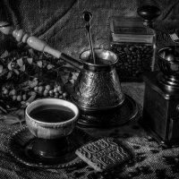 Кофе :: Iuliia Beliaeva