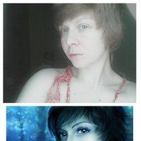 До и После :: Асенька П.