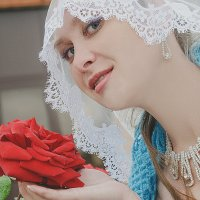 Невеста :: Римма Дубинец