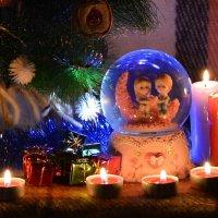 Рождество :: Александр Маркелов