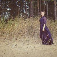 Прогулка по Финскому заливу :: Ксения Старикова