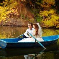 Свадебная съемка :: Татьяна Маслиева