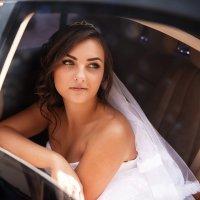 Невеста :: Татьяна Маслиева