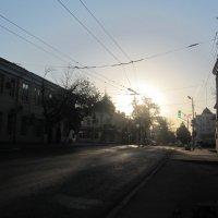 1) Я иду на работу 2015-09-25 :: Алексей Аржаков