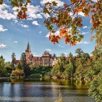 осенний замок :: Olena