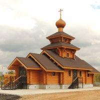 Москва. Церковь Моисея Мурина. :: Александр Качалин