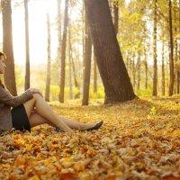 Осень :: Svetlana Nefedova