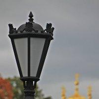 Негасимый свет прекрасного...... :: Tatiana Markova