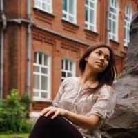 Ксения :: Анастасия Акатьева