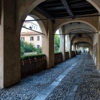 Treviso Centro Storico :: Олег