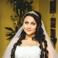 Красивая невеста :: Castet1992 Орлёнок