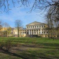 Юсуповский дворец и сад :: Наталья